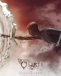 "Simulation - REVIEW: BORN OF OSIRIS - ""The Simulation"""