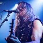 Sodom 01 - GALLERY: Exodus, Sodom, Death Angel & Suicidal Angels Live at Electric Ballroom, London