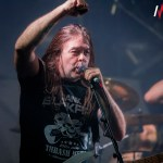 Sodom 02 - GALLERY: Exodus, Sodom, Death Angel & Suicidal Angels Live at Electric Ballroom, London