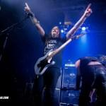 Sodom 07 - GALLERY: Exodus, Sodom, Death Angel & Suicidal Angels Live at Electric Ballroom, London