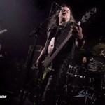 Sodom 08 - GALLERY: Exodus, Sodom, Death Angel & Suicidal Angels Live at Electric Ballroom, London