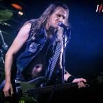 Sodom 12 - GALLERY: Exodus, Sodom, Death Angel & Suicidal Angels Live at Electric Ballroom, London