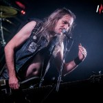 Sodom 14 - GALLERY: Exodus, Sodom, Death Angel & Suicidal Angels Live at Electric Ballroom, London