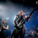 Sodom 15 - GALLERY: Exodus, Sodom, Death Angel & Suicidal Angels Live at Electric Ballroom, London