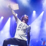 StoneSour 15 - GALLERY: GOOD THINGS FESTIVAL 2018 Live at RNA Showgrounds, Brisbane