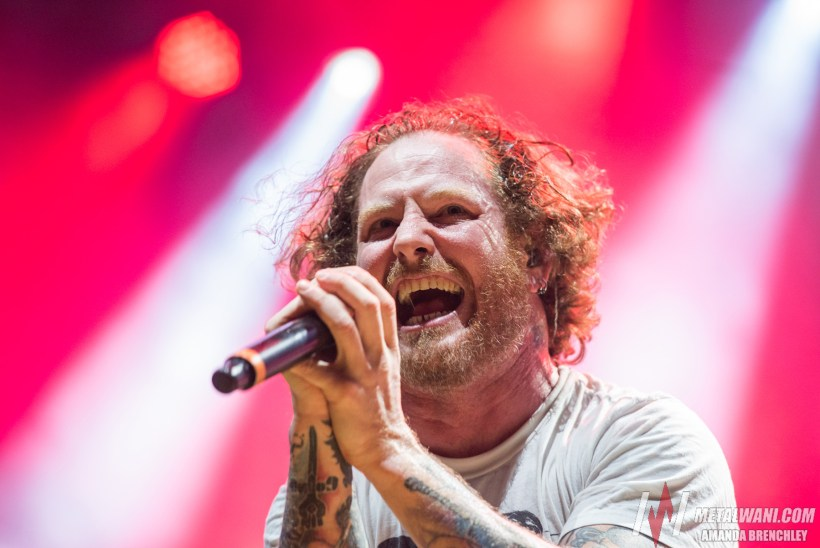 StoneSour 16 - FESTIVAL REVIEW: GOOD THINGS FESTIVAL 2018 Live at RNA Showgrounds, Brisbane