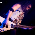 Suicidal Angels 03 - GALLERY: Exodus, Sodom, Death Angel & Suicidal Angels Live at Electric Ballroom, London