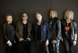 """def leppard - It's Official: DEF LEPPARD Announce Next Album: """"We Have A Burning Desire"""""""