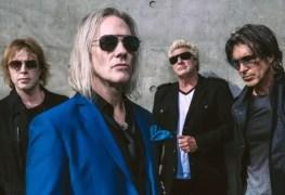 theendmachine - Watch THE END MACHINE Feat. Jeff Pilson, George Lynch, Mick Brown & Robert Mason 'Alive Today' Video