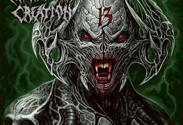 """13thBeast - REVIEW: MALEVOLENT CREATION - """"The 13th Beast"""""""