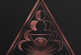 """Lotus - REVIEW: SOEN - """"Lotus"""""""