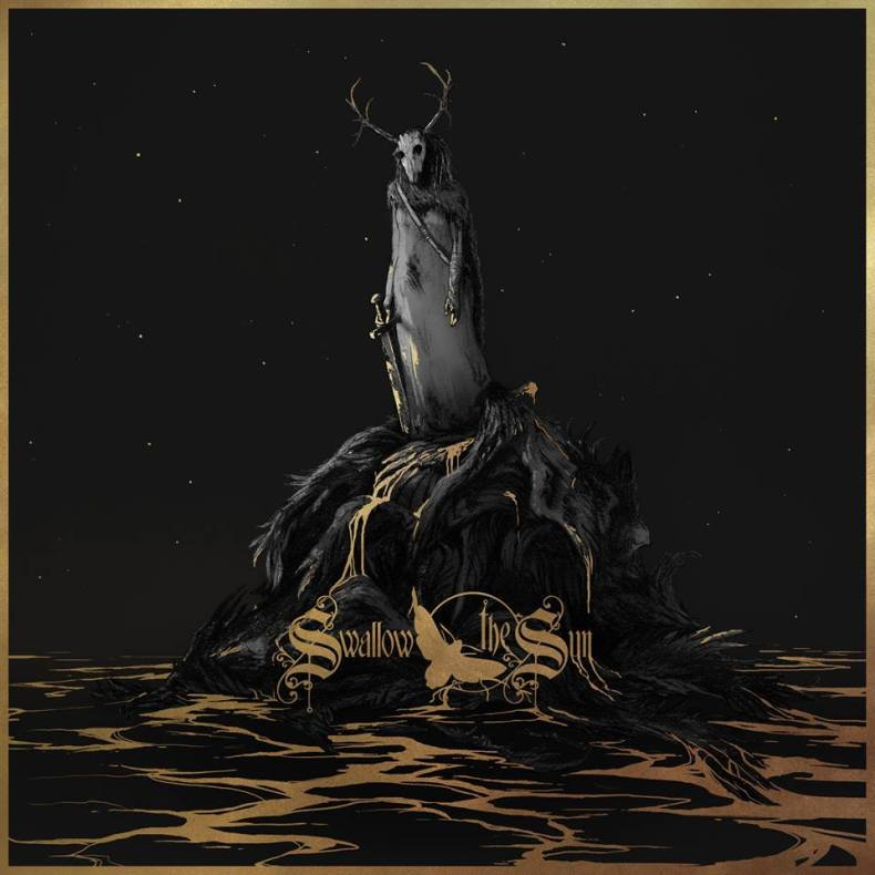 """Swallow the sun wasifitl - REVIEW: SWALLOW THE SUN - """"When A Shadow Is Forced Into The Light"""""""