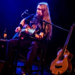 TrioDeFacto 02 - GALLERY: An Acoustic Evening With ENSIFERUM Live at Konzerthaus, Ravensburg