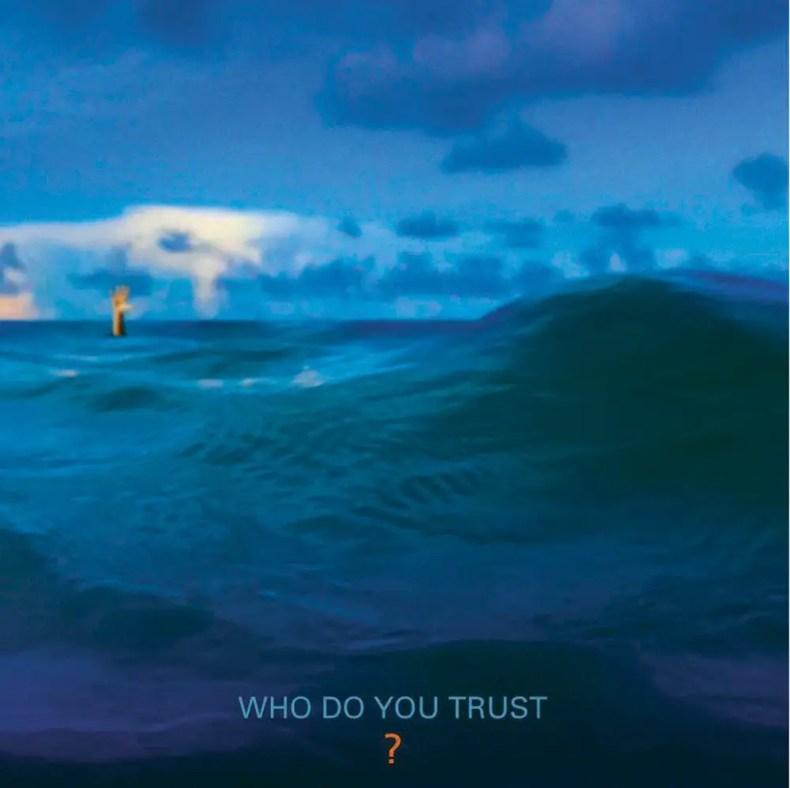 "Who Do You Trust - REVIEW: PAPA ROACH - ""Who Do You Trust?"""