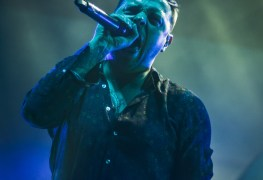 Architects  13 - GALLERY: ARCHITECTS & BEARTOOTH Live at Zenith, Munich