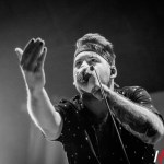 Beartooth 01 - GALLERY: ARCHITECTS & BEARTOOTH Live at Zenith, Munich