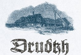 "Drudkh - REVIEW: DRUDKH - ""A Few Lines In Archaic Ukrainian"""
