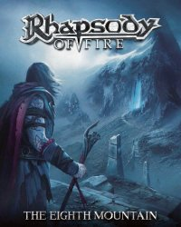 "Eighth Mountain - REVIEW: RHAPSODY OF FIRE - ""The Eighth Mountain"""