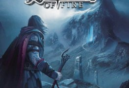 """Eighth Mountain - REVIEW: RHAPSODY OF FIRE - """"The Eighth Mountain"""""""