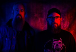 """In Flames 2019 - INTERVIEW: IN FLAMES' Bjorn Gelotte on 'I, The Mask': """"This Is The First Time We Wrote An Album Together"""""""