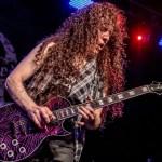 MartyFriedman 11 - GALLERY: MARTY FRIEDMAN & IMMORTAL GUARDIAN Live at Diesel Concert Lounge, Detroit