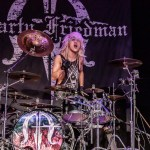MartyFriedman 14 - GALLERY: MARTY FRIEDMAN & IMMORTAL GUARDIAN Live at Diesel Concert Lounge, Detroit