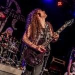 MartyFriedman 3 - GALLERY: MARTY FRIEDMAN & IMMORTAL GUARDIAN Live at Diesel Concert Lounge, Detroit