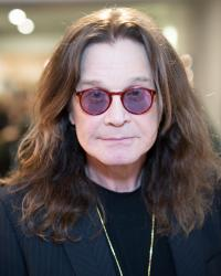 Ozzy Osbourne - OZZY OSBOURNE Says He Thinks About Dying Now