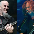 "Scott Ian Dave Mustaine - Dave Mustaine & Scott Ian: ""These New Bands Are Spoilt Motherf**kers"""