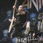 Anthrax 2 - GALLERY: DOWNLOAD FESTIVAL 2019 Live at Flemington Racecourse, Melbourne