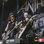 Anthrax 4 - GALLERY: DOWNLOAD FESTIVAL 2019 Live at Flemington Racecourse, Melbourne