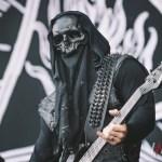 Behemoth 1 - GALLERY: DOWNLOAD FESTIVAL 2019 Live at Flemington Racecourse, Melbourne