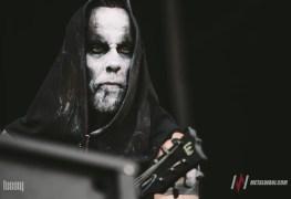 Behemoth 7 - BEHEMOTH's Nergal Kicked Out Of Gym For Wearing DARKTHRONE T-shirt & Not Believing In Jesus