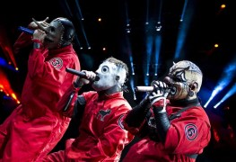 Corey Fehn Clown - SLIPKNOT's Business Manager Responds To Chris Fehn; Confirms Corey Taylor & Shawn Crahan Are The 'Controlling Owners'
