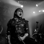 Cradle of Filth 2 - GALLERY: Cradle of Filth, Wednesday 13 & Raven Black Live at House of Blues, Chicago