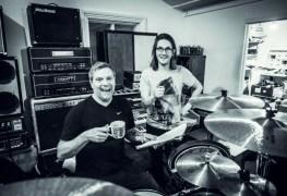 "Craig Steven - STEVEN WILSON's Drummer Craig Blundell Slams 'Keyboard Warriors': ""I Practice Harder To Push Myself Personally"""