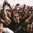 Crowds 2 - Incredible Impact of Rock Music On Student's Brain