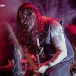 Destruction 01 - GALLERY: Overkill, Flotsam and Jetsam & Destruction Live at O2 Islington Academy, London