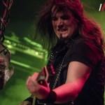 Destruction 06 - GALLERY: Overkill, Flotsam and Jetsam & Destruction Live at O2 Islington Academy, London