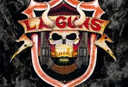 """Devil You Know - REVIEW: L.A. GUNS - """"The Devil You Know"""""""