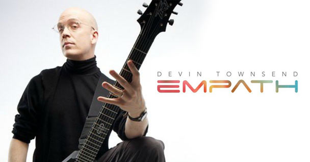 "DevinTownsend - INTERVIEW: DEVIN TOWNSEND on 'Empath': ""The Album Isn't About Me. It Interprets Something That's Beyond Me"""