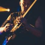 Eskhaton 2 - GALLERY: Watain, Nocturnal Graves & Eskhaton Live at Max Watts, Melbourne