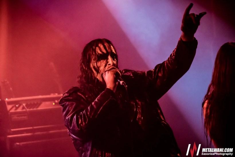 GaahlsWyrd 07 - GIG REVIEW: TRIBULATION & GAAHLS WYRD Live At Café Central, Weinheim, DE
