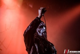 GaahlsWyrd 10 - INTERVIEW: GAAHLS WYRD's Gaahl on 'GastiR – Ghosts Invited', 'Lords Of Chaos' Movie, Suicide & Touring