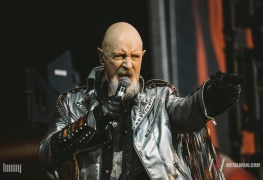 Judas priest 4 - Rob Halford Explains Why He Left JUDAS PRIEST in '92