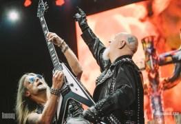 Judas priest 7 - JUDAS PRIEST Announce First Show of 50th Anniversary Tour