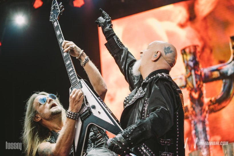Judas priest 7 - FESTIVAL REVIEW: DOWNLOAD FESTIVAL 2019 Live at Flemington Racecourse, Melbourne