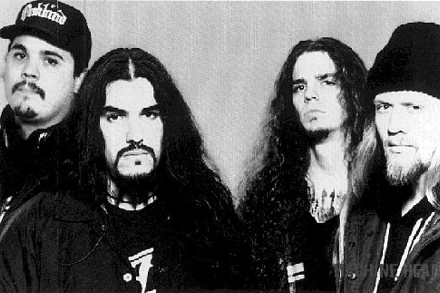 Machine Head 1994 - MACHINE HEAD Reunite With 'Burn My Eyes' Lineup For 25th Anniversary Tour