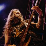 Max and Iggor Cavalera 04 - GALLERY: MAX & IGGOR CAVALERA's 'Beneath The Remains & Arise' Live at The Valley Drive In, Brisbane