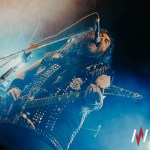 Max and Iggor Cavalera 12 - GALLERY: MAX & IGGOR CAVALERA's 'Beneath The Remains & Arise' Live at The Valley Drive In, Brisbane